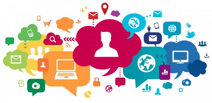 Redes sociales horizontales, ¿qué son?