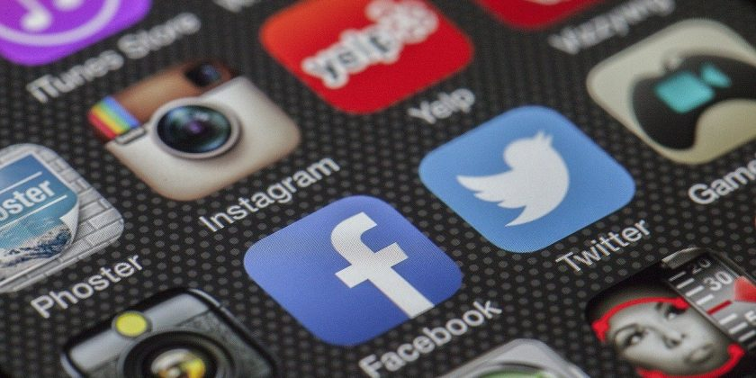 Publicidad en redes sociales: aprende a hacerla correctamente