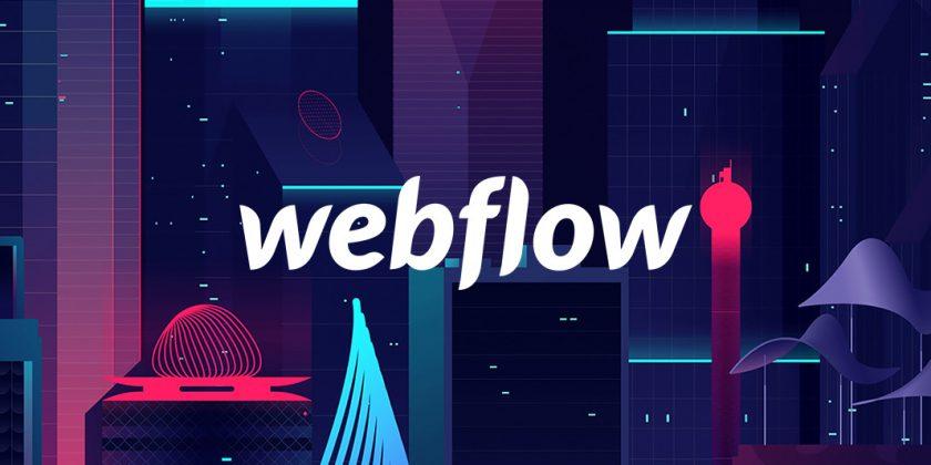 ¿Qué es Webflow y cómo funciona?